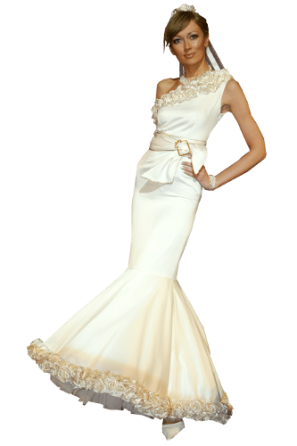 Hanna Bieńkowska  Haute Couture Collection