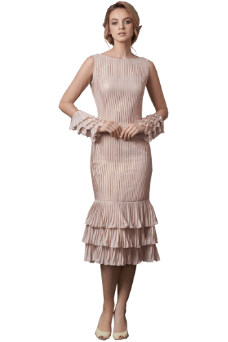 Hanna Bieńkowska  Haute Couture Evening Dresses Collection