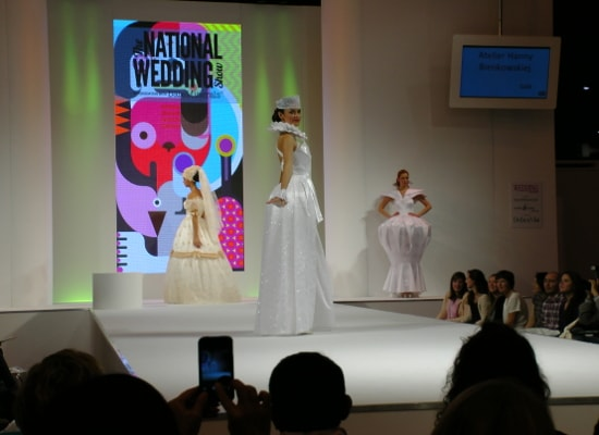 haute couture fashion show